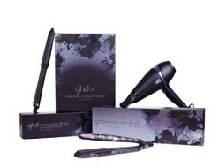 GHD Germany Nocturne Collection