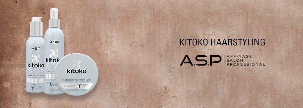 Affinage Kitoko Haarstyling
