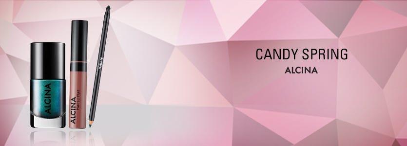 Alcina Candy Spring