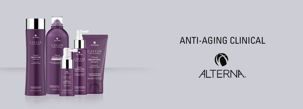 Alterna Caviar Clinical