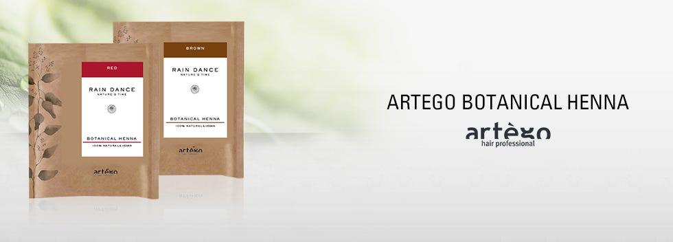 Artego Botanical Henna
