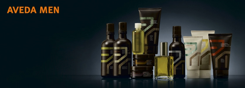 AVEDA Men's Hair Care