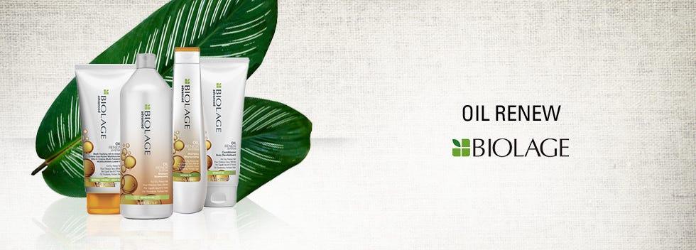Biolage Oil Renew