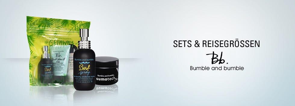 Bumble & Bumble Sets & Reisegrößen