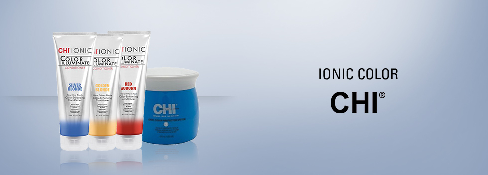 CHI Professional Ionic Color
