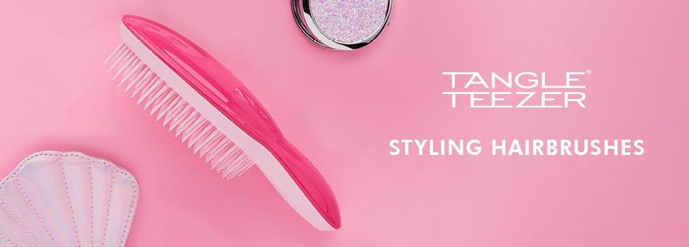 Tangle Teezer Styling Hairbrushes