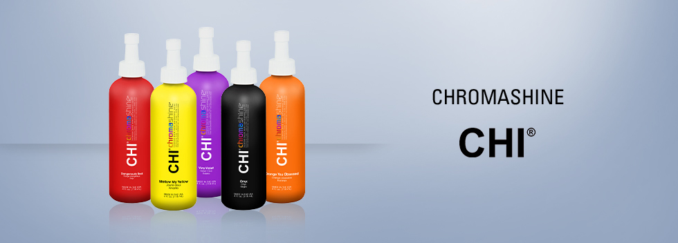 CHI Professionel Chromashine