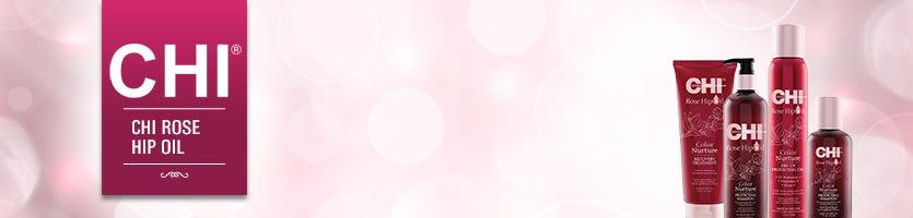 CHI Professionel Rose Hip Oil