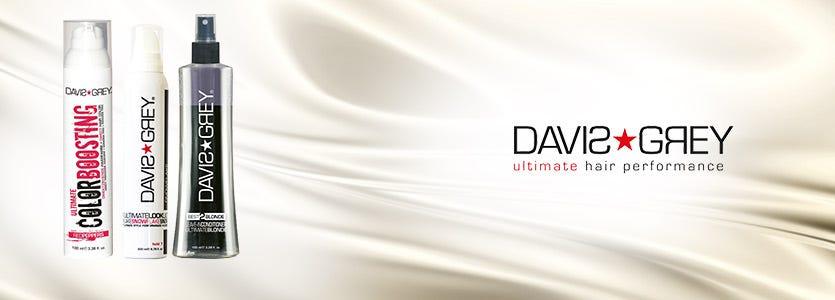 Davis Grey