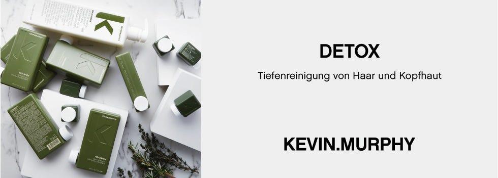 Kevin Murphy Detox