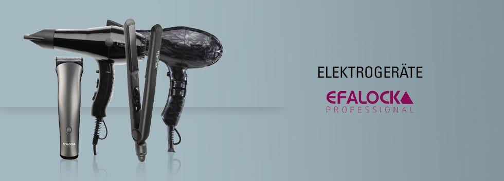Efalock Elektrogeräte