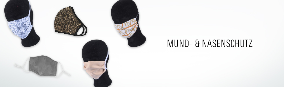 Mund- & Nasenschutz