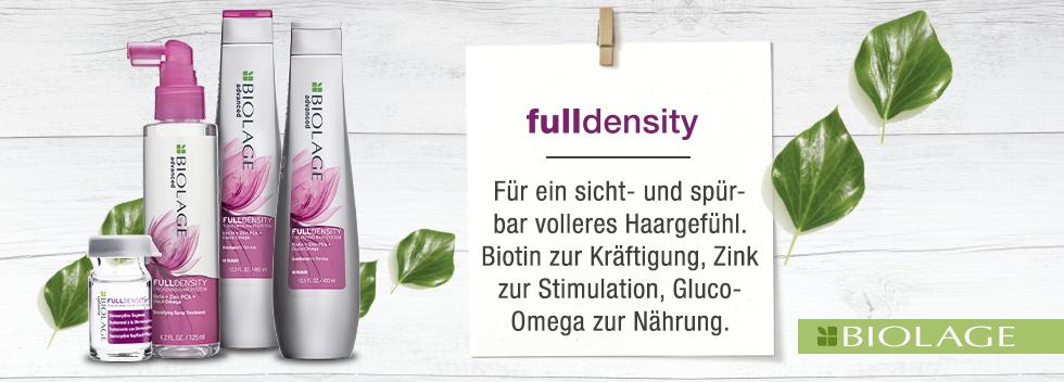 Biolage Fulldensity