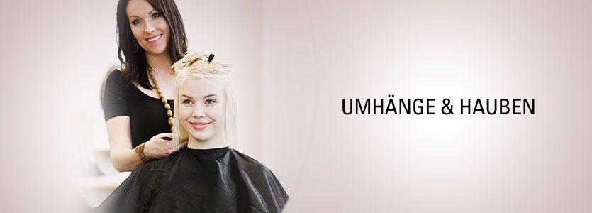 Umhänge & Hauben