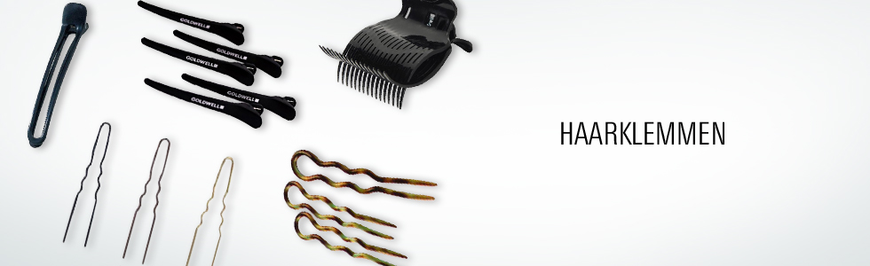 Haarklemmen