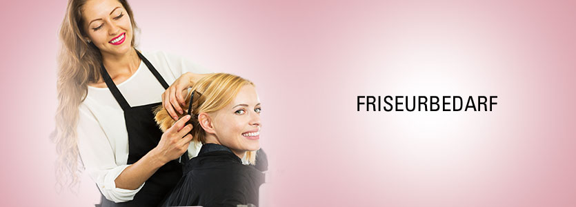 Friseurbedarf