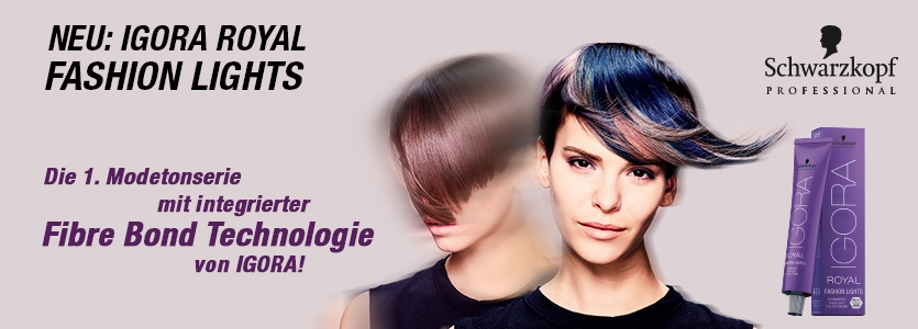 Schwarzkopf Fashion Lights
