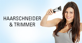 Haarschneider & Trimmer