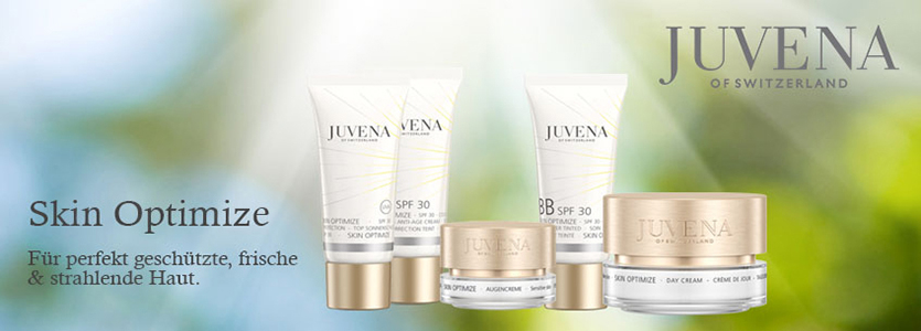 Juvena Skin Optimize