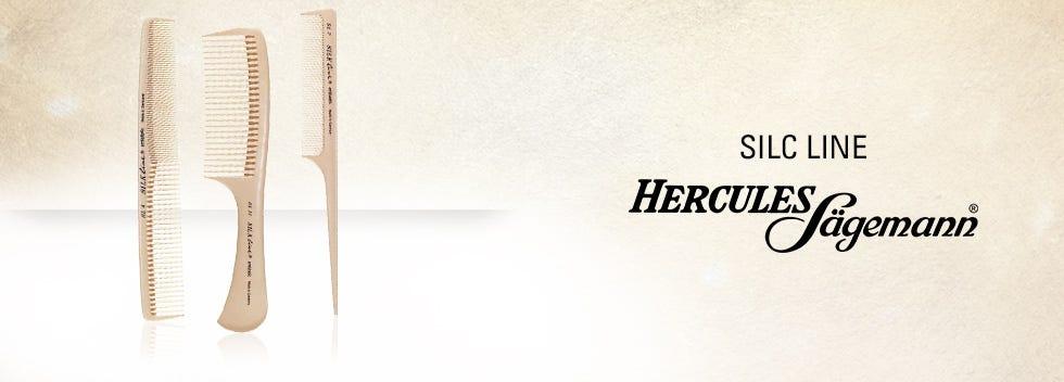 Hercules Sägemann Silk Line