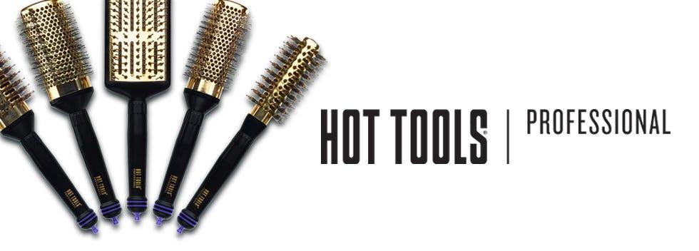 Hot Tools Professional Bürsten