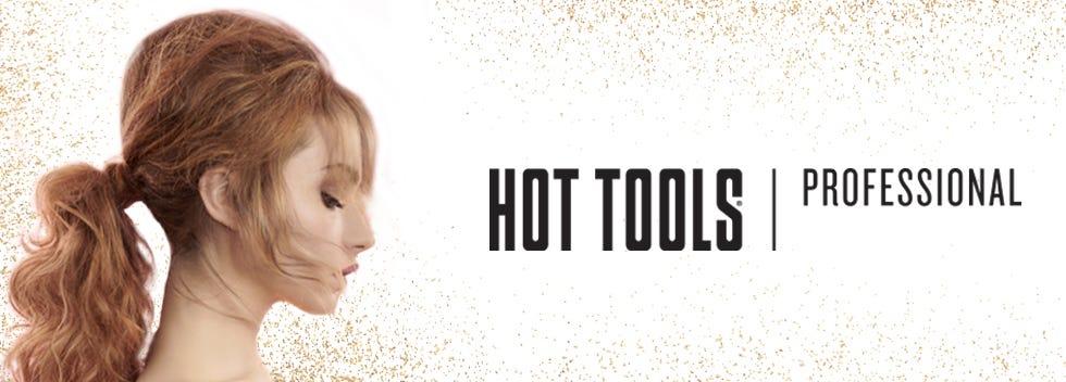 Hot Tools Professional 24K Gold