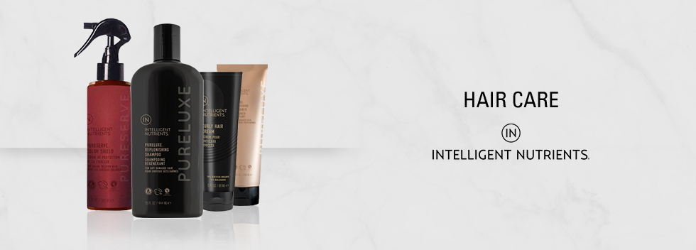 Intelligent Nutrient Hair Care