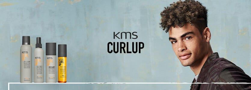 KMS Curlup