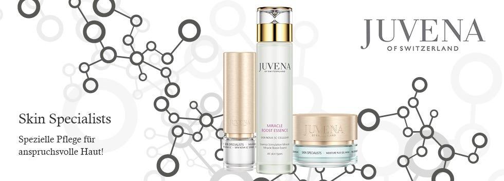Juvena Skin Specialists
