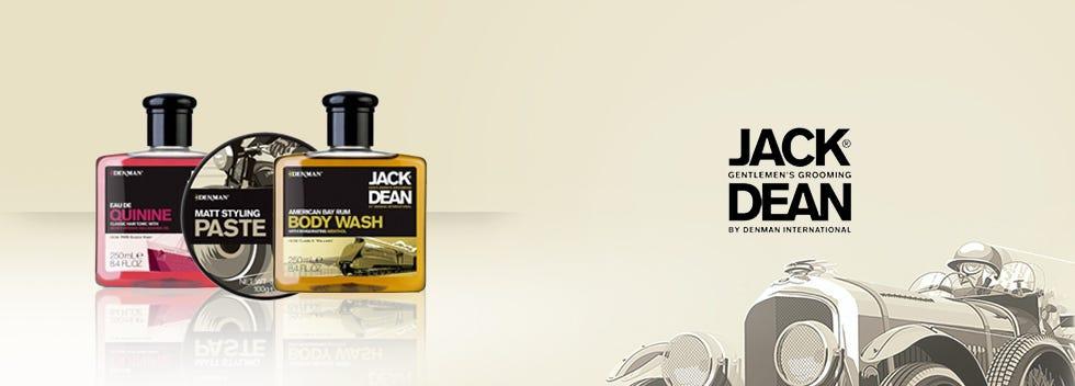 Jack Dean by Denman Jack Dean