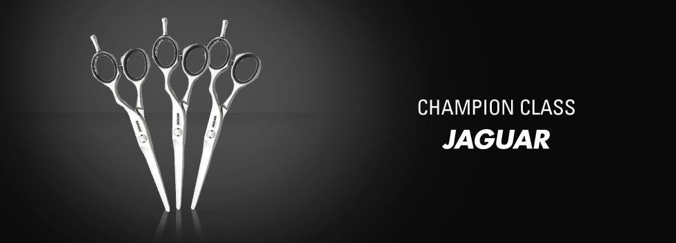 Jaguar Champion Class