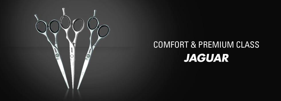 Jaguar Comfort & Premium Class