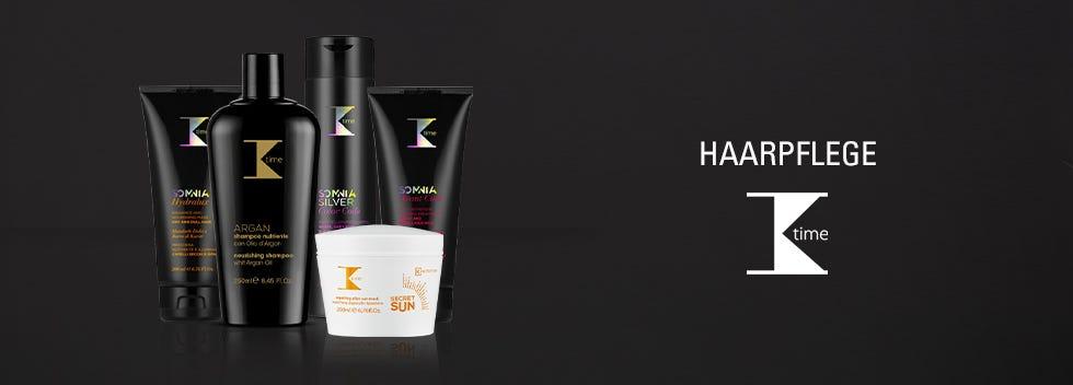 K-time Haarpflege