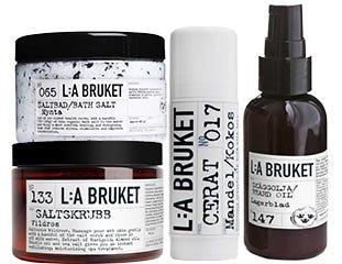 L:A Bruket Care