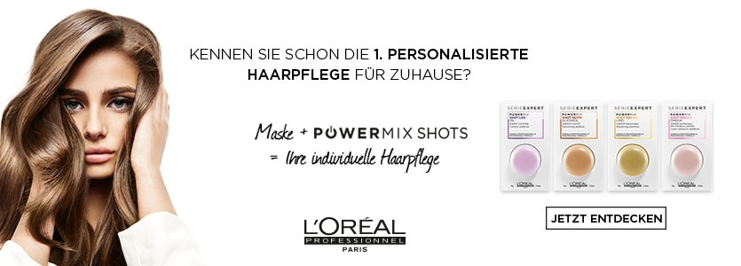 L'OREAL Powermix Shots