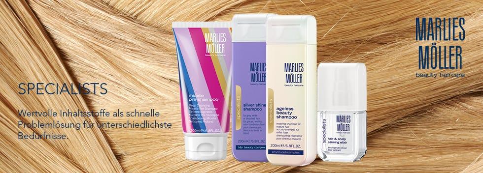 Marlies Möller Specialists