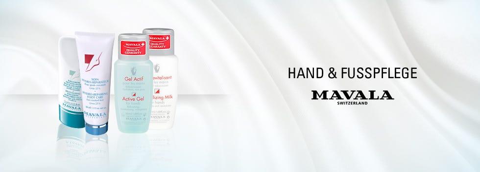 Mavala Hand & Fußpflege
