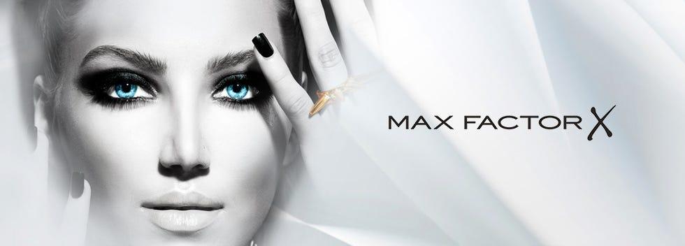 MAXFACTOR Max Factor
