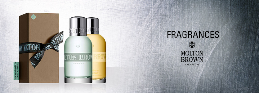 Molton Brown Fragrances