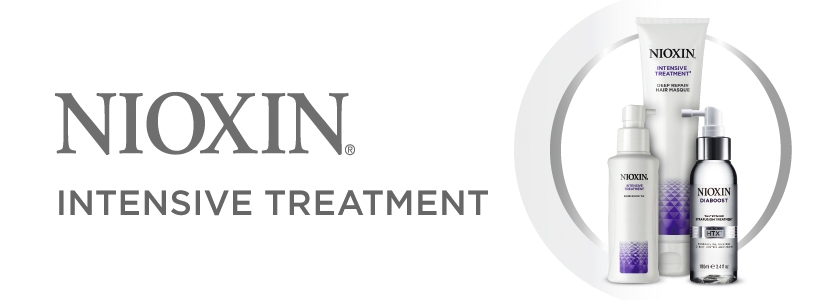 Nioxin Intensiv Treatment