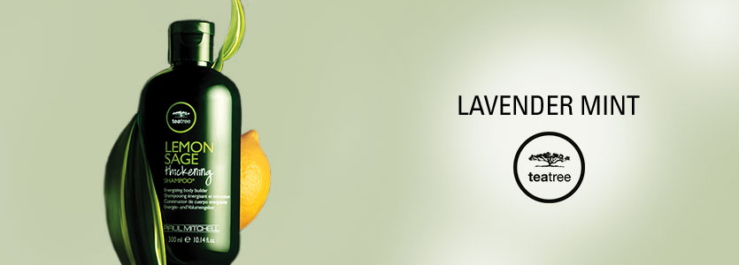 Paul Mitchell Lemon Sage