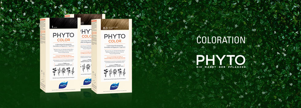 Phyto Coloration