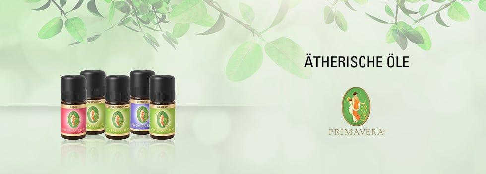 PRIMAVERA Ätherische Öle