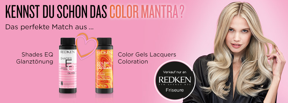 Redken Coloration