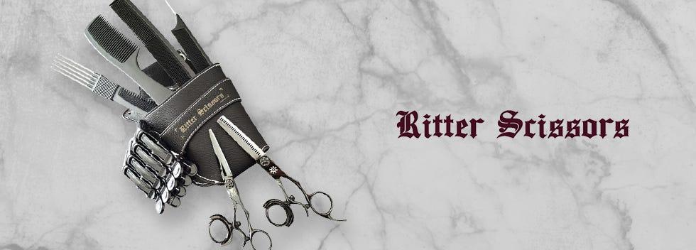 Schärferei Ritter Ritter Scissors