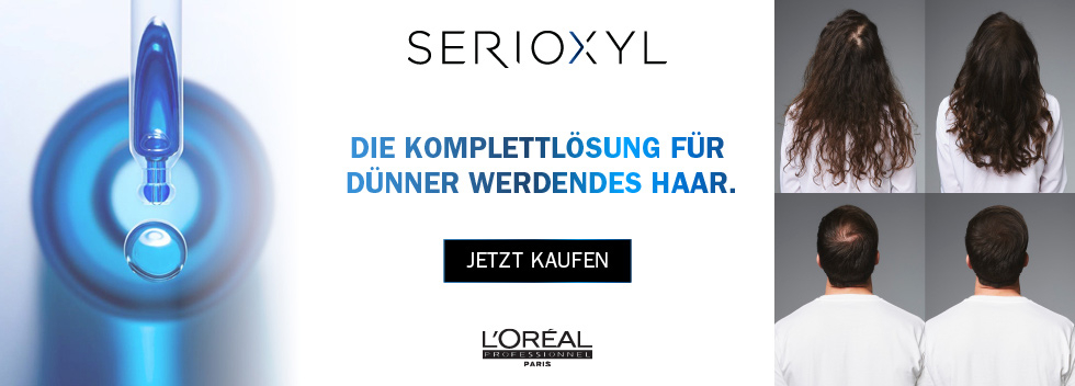 L'OREAL Serioxyl