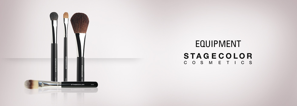 STAGECOLOR Cosmetics Equipment