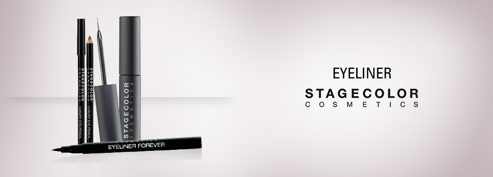 STAGECOLOR Cosmetics Eyeliner