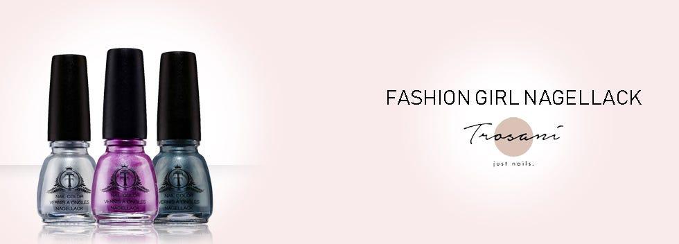 Trosani Fashion Girl Nagellack