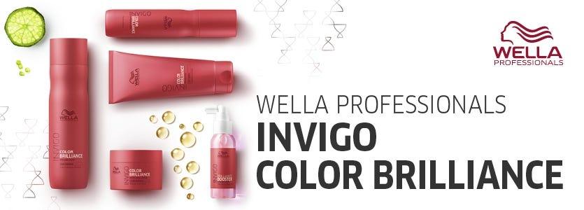 Wella Color Brilliance